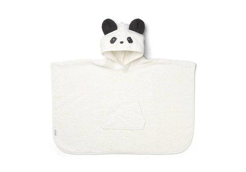 Liewood Badponcho Orla Panda creme de la creme