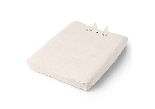 Liewood Cover for changing cushion Egon 62x50 Cat