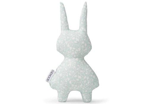 Liewood Poppetje Marius rabbit Urban Garden Dusty Mint