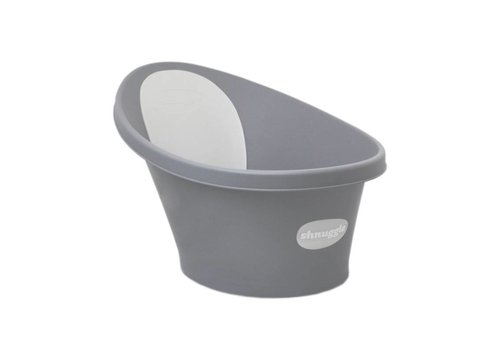 Shnuggle Baby bath grey