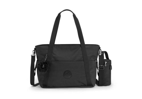 Kipling Luiertas Little Heart dazzling black