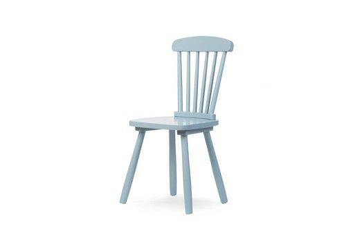 Childhome Atlas children chair Blue grey