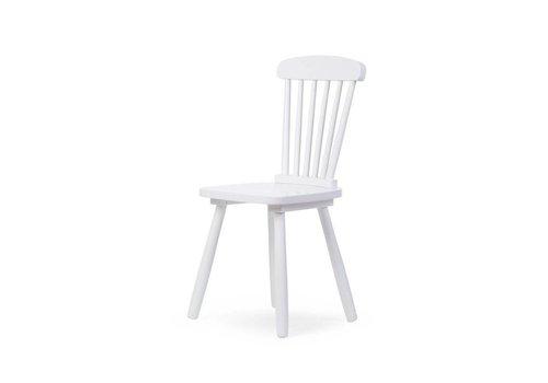 Childhome Atlas children chair White