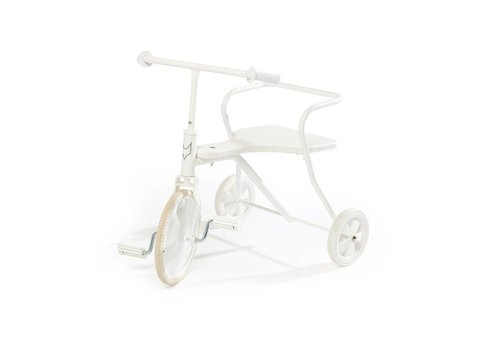 Foxrider Tricycle white