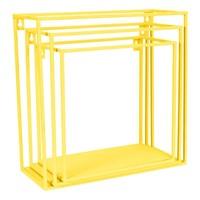 Wallbox set van 3st Yellow
