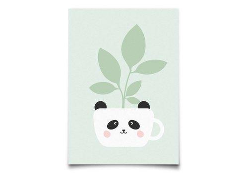 Eef Lillemor Kaartje Bamboo