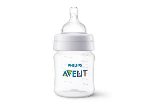 Avent Classic+ zuigfles 125ml