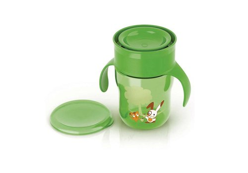 Avent Grown Up Cup Groen