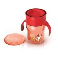 Grown Up Cup Rood