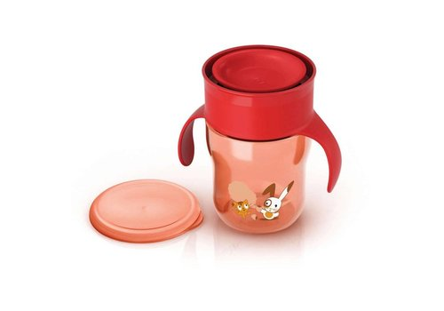 Avent Grown Up Cup red