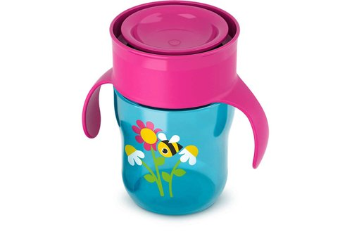 Avent Grown Up Cup pink