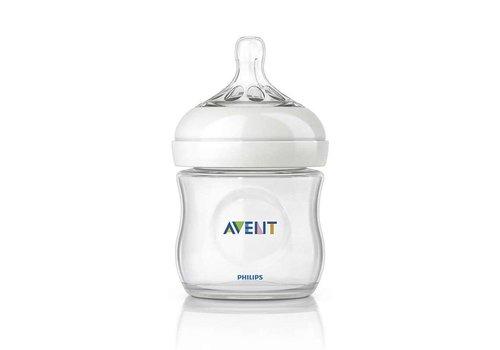 Avent Natural feeding bottle 125ml