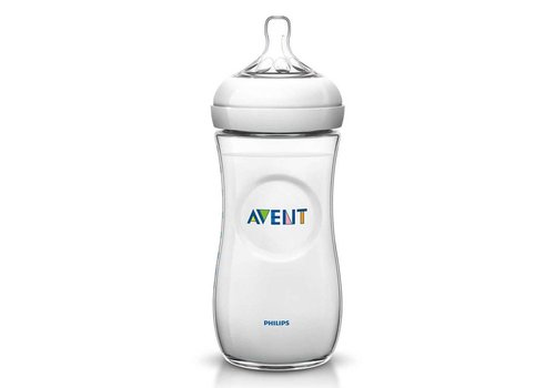 Avent Natural feeding bottle 330ml