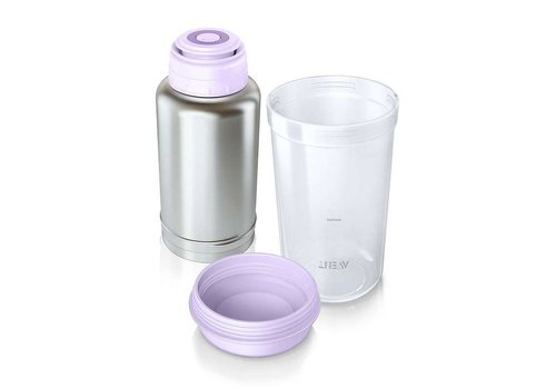 Avent Bottle warmer on-the-go