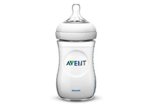 Avent Natural feeding bottle 260ml
