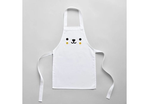 Buddy&Bear Keukenschortje Bear