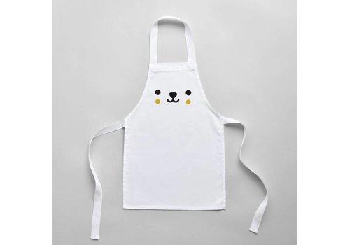 Buddy&Bear Kitchen apron Bear