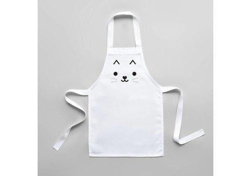 Buddy&Bear Keukenschortje Cat