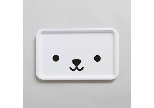 Buddy&Bear Serving tray Bear