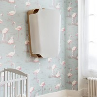 Changing table PUDI