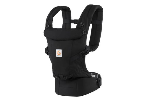 Ergobaby Baby carrier 3P Adapt Black