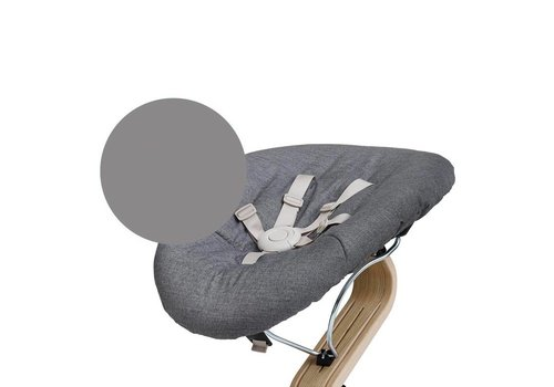 Evomove Nomi Baby basis Grey