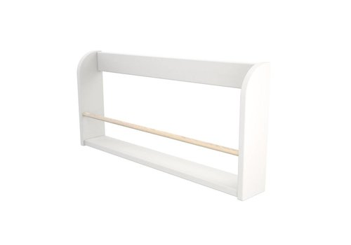 Flexa Display shelf White