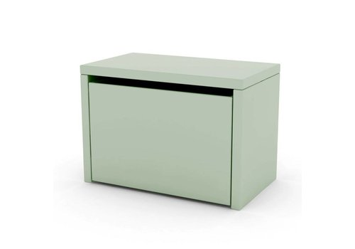 Flexa Storage bench 3-in-1 Mint