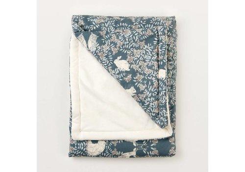 Garbo&Friends Filled Blanket 90x120cm Fauna