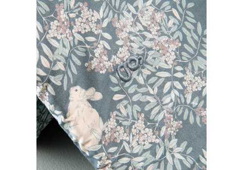 Garbo&Friends Junior Bedset 100x140cm Fauna