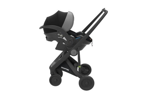 Greentom Car Seat Adapter Set