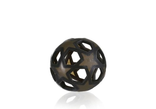 Hevea Star ball Black