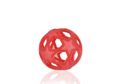 Hevea Star ball Red