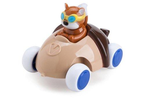 Viking Toys Cute racer Acorn