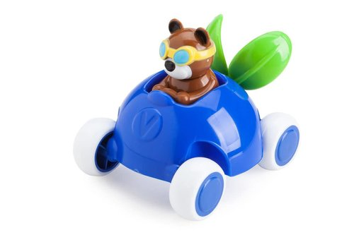 Viking Toys Cute racer Blueberry