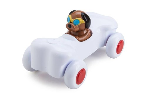 Viking Toys Cute racer Bone