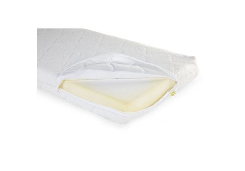 Childhome Copy of Heavenly Safe Sleeper matras voor wieg 92x42x7cm