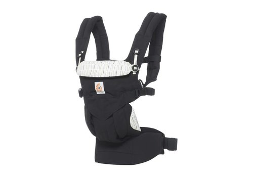 Ergobaby Baby carrier 360 Sunrise Downtown