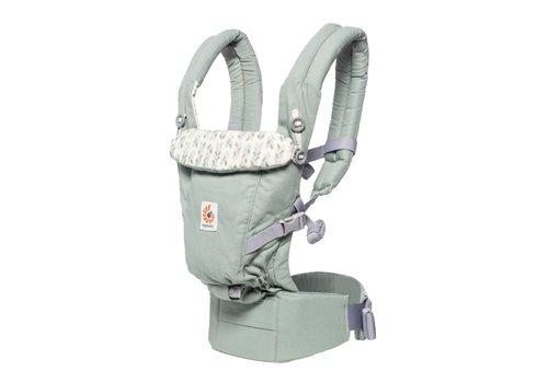 Ergobaby Babydraagzak 3P Adapt Sage