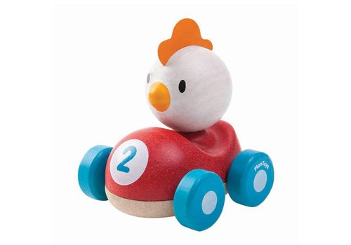 PlanToys Chicken racer