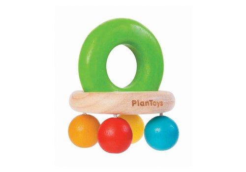 PlanToys Rammelaar belletjes