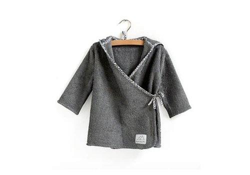 Nanami Badjasje m74-80 Grey