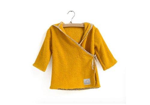 Nanami Badjasje m74-80 Yellow