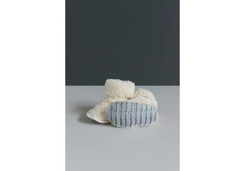 Nanami Pantoffels teddy