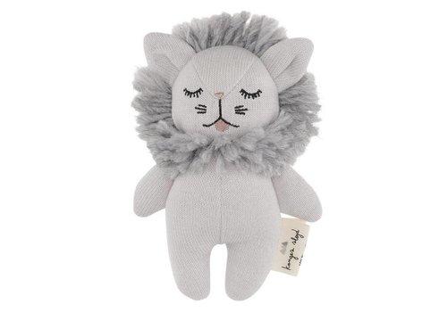 Konges Sløjd Rattle lion