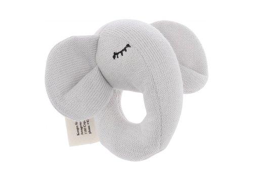 Konges Sløjd Rammelaar elephant