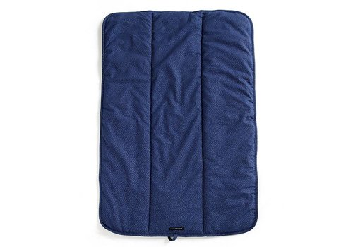 mundo melocotón Travel changing mat 45x60 Indigo