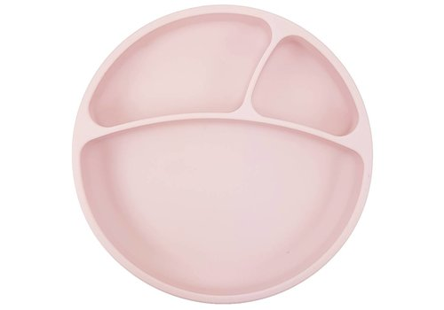 MiniKOiOi Plate pink