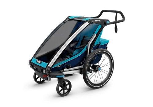 Thule Chariot Cross Blue