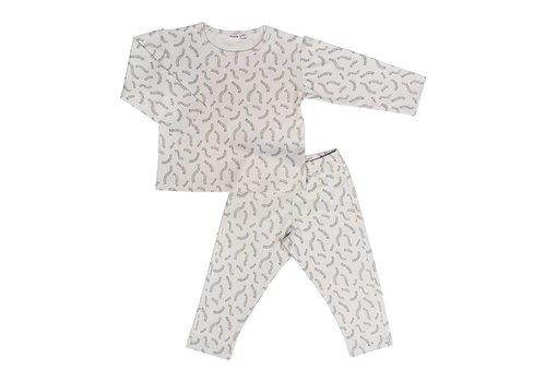 Trixie 2-delige pyjama Confetti